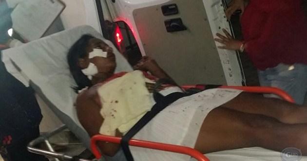 Ipiaú: Um morto e dois feridos em atentado na noite desta sexta feira (12)