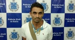 Acusado de estupros no RJ, RN e Paraíba é preso em Vitória Conquista