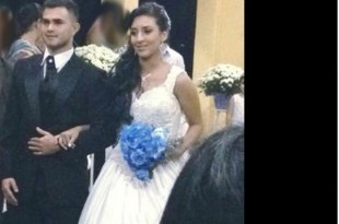 Jovens que casaram no sábado morrem em acidente dois dias depois em SP