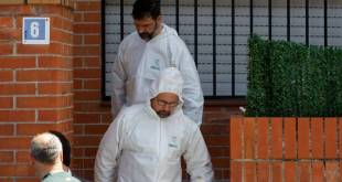 Família brasileira é encontrada esquartejada em Madri, na Espanha