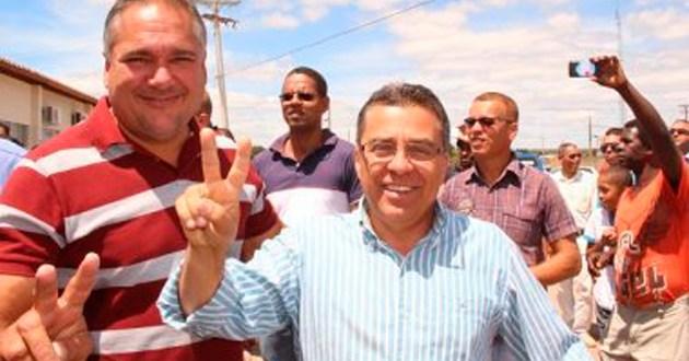 Maracás: Ex-prefeito desiste de candidatura para apoiar reeleição de prefeito