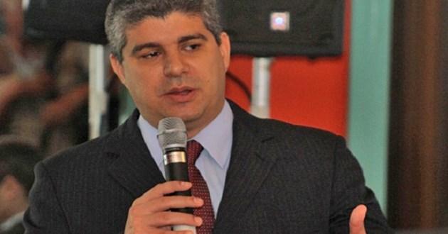 Secretário de segurança pública cobra política nacional para combater crime