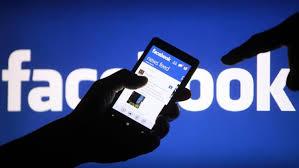 Justiça determina o bloqueio do Facebook em todo o país; página é retirada do ar