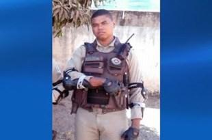 PM é morto com golpe de faca quando trabalhava em praça na Bahia