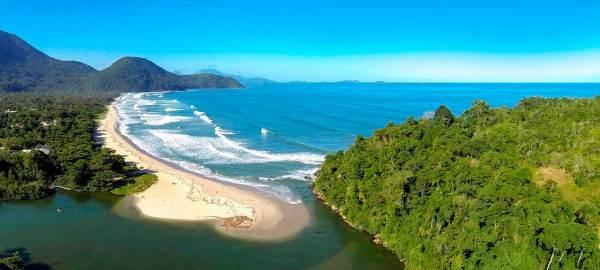Praia de Itamambuca