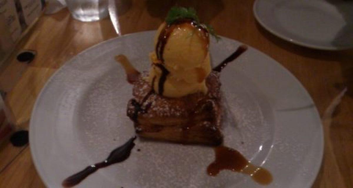 【閉店】美味しいアップルパイの店【福岡 カフェ】