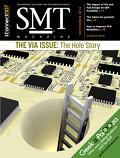 The SMT Magazine - November 2016