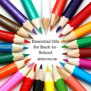 Natural Solutions for Back-to-School Success