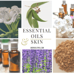 5 Essential Oils that are Good for the Skin