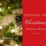 7 Amazing Spirit of Christmas Essential Oil Blends
