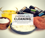What You Need to Know About Essential Oils for Cleaning