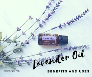 12 Easy Ways to Benefit from  Lavender Essential Oil
