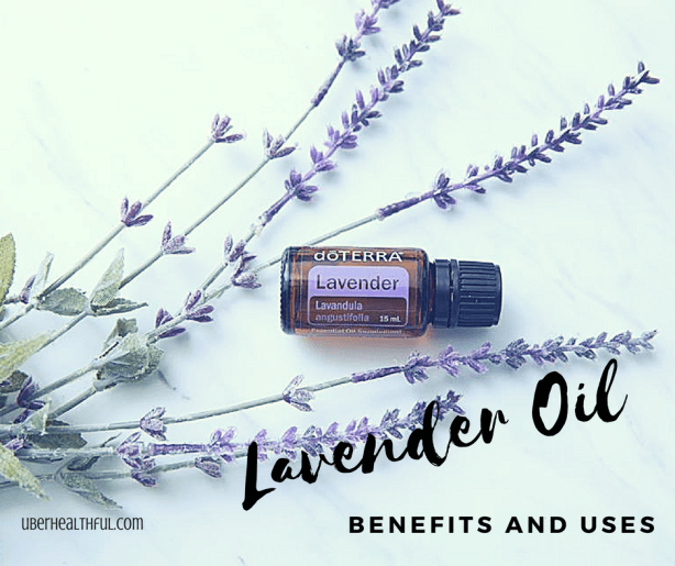 Practical uses of lavender essential oil