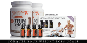 Conquer Your Weight Goals with Slim & Sassy New You Kit