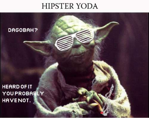 Funny Yoda Quotes. QuotesGram