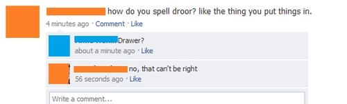 How Do You Spell Hilarious