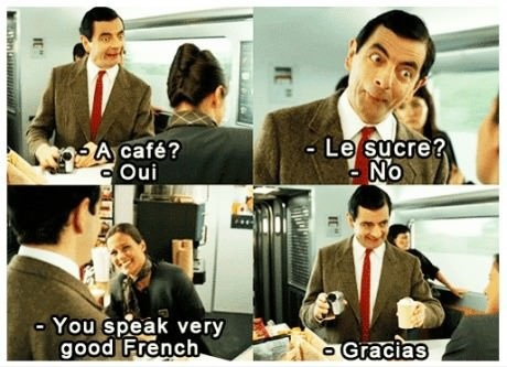 Image result for france language funny