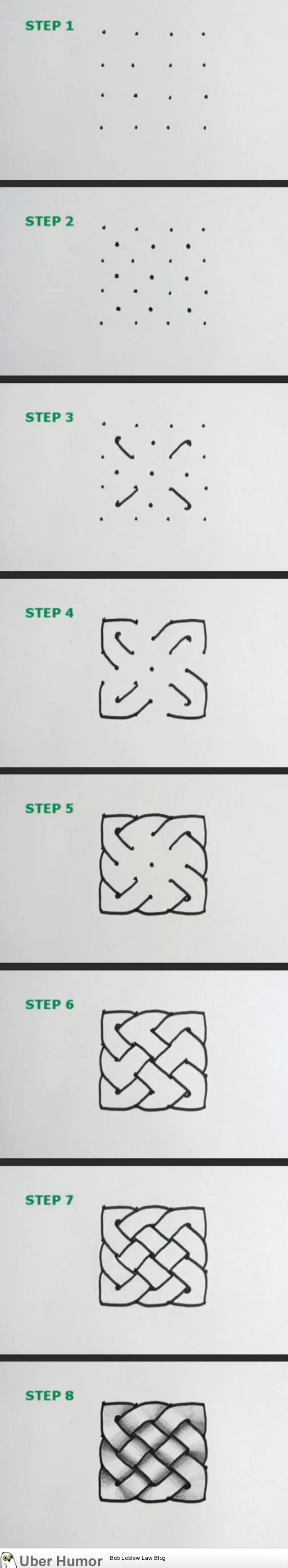 How To Draw A Simple Celtic Knot Funny Pictures Quotes Pics Photos Images Videos Of Really Very Cute Animals