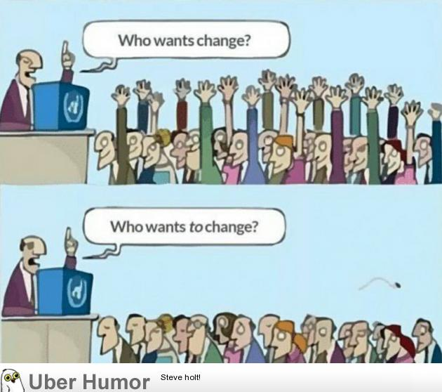 Image result for change funny