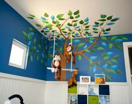 Creative Playroom