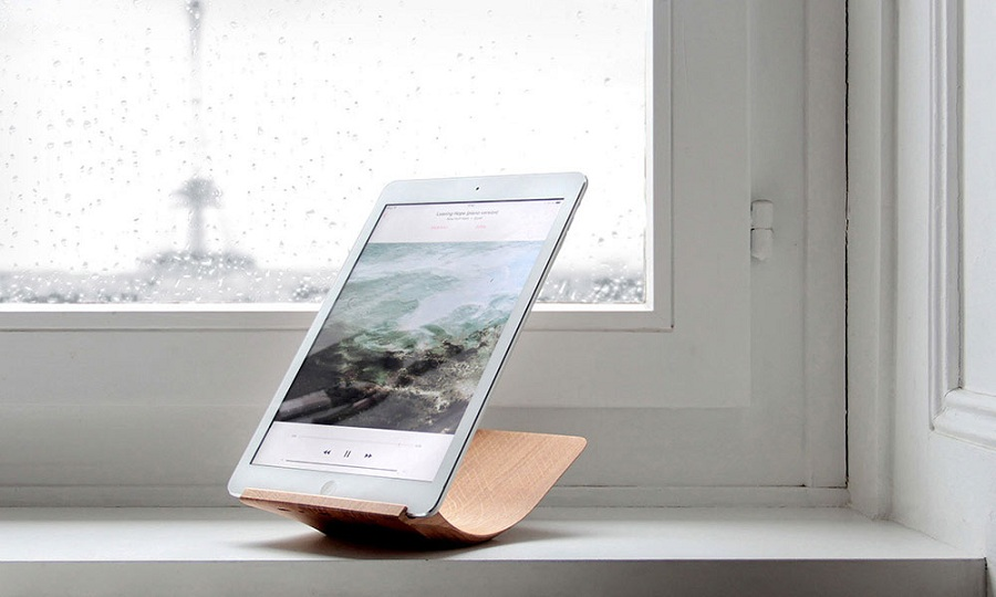 Yohann – Your ideal Three Position iPad Stand
