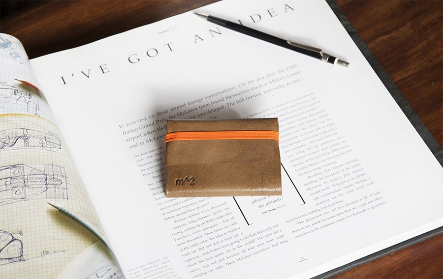 Minimum Squared Wallet is too Cool to Have