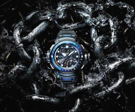 super cool G-Shock Gulfmaster