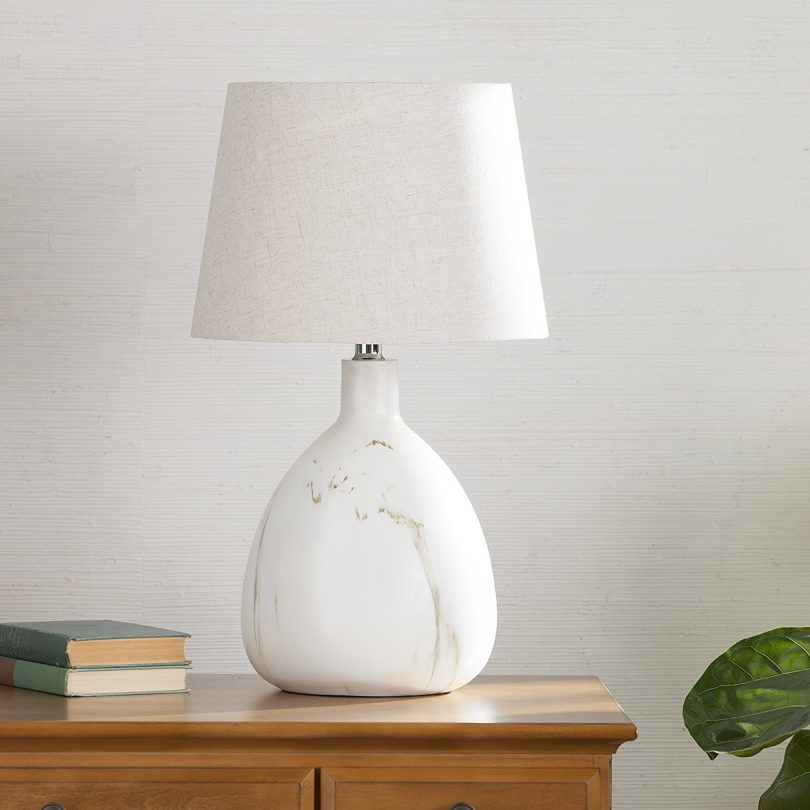 Nicolas Table Lamp