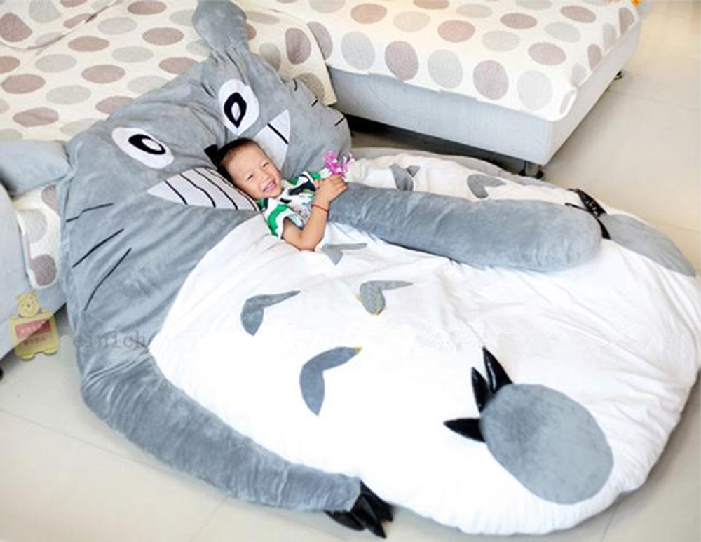 My Neighbor Totoro Sleeping Bag Bed