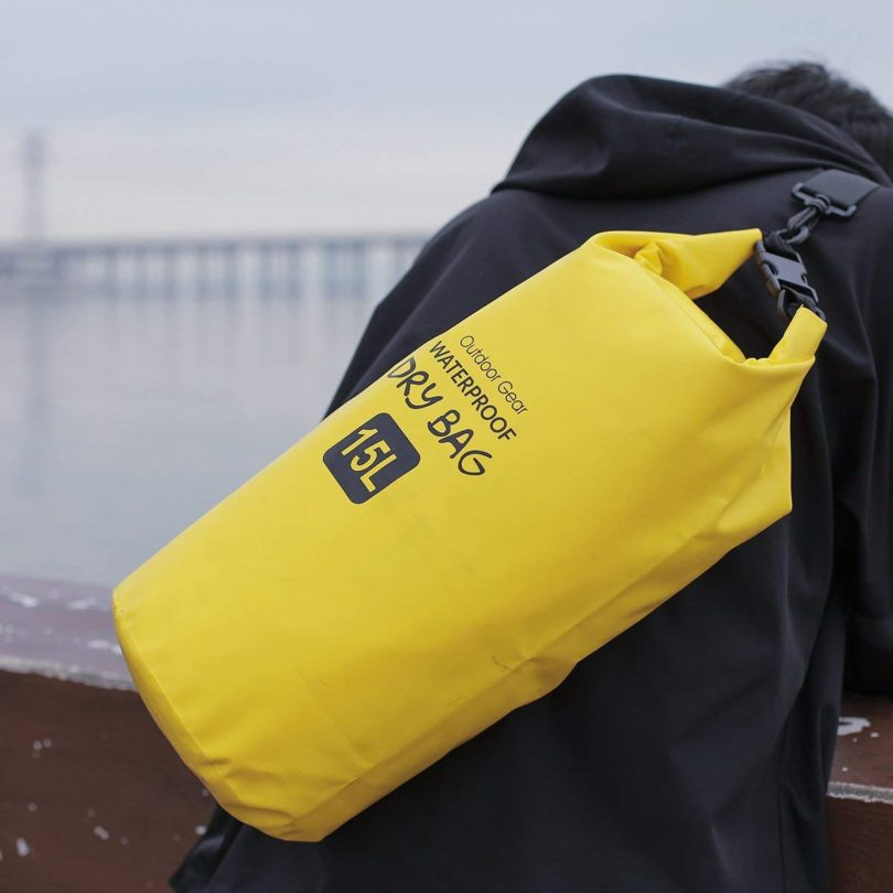 Waterproof 25L Dry Bag