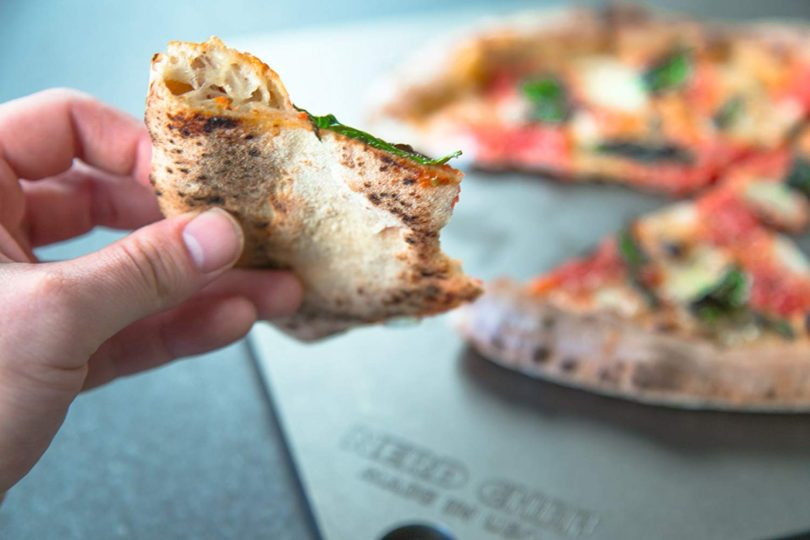 NerdChef Steel Stone – High-Performance Baking Surface for Pizza
