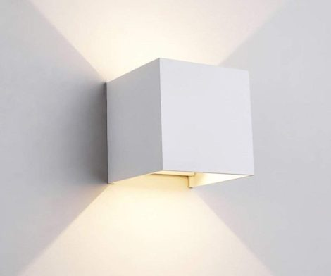 LED Waterproof Wall Lamp