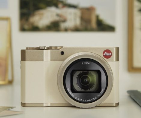 Leica C-Lux Digital Camera