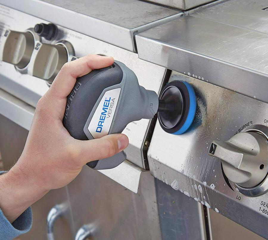 Dremel Cordless Power Cleaner