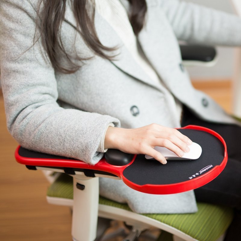 Chair Arm Mouse Pad