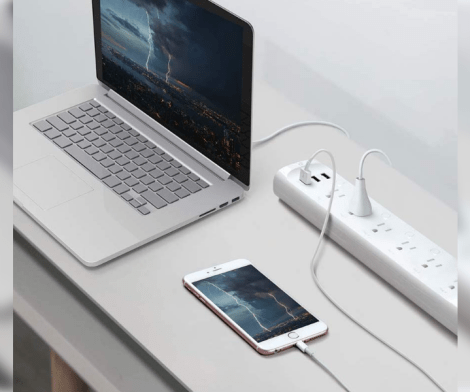 Kasa Smart Wifi Power Strip