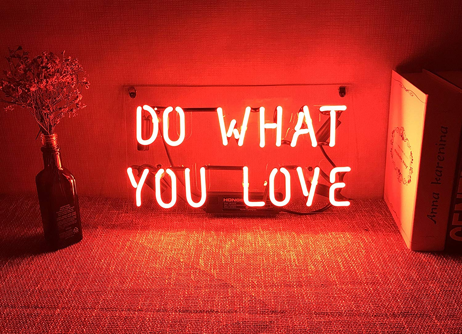 Cool Neon Wall Sign Decorative Lights