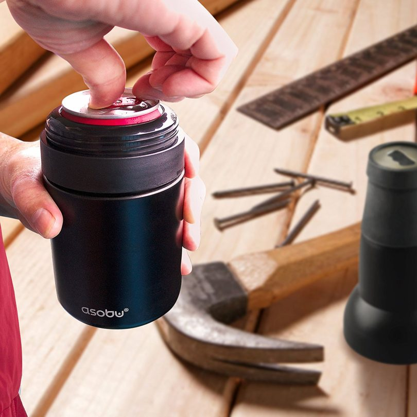Frosty 2 Go Insulated Can Cooler
