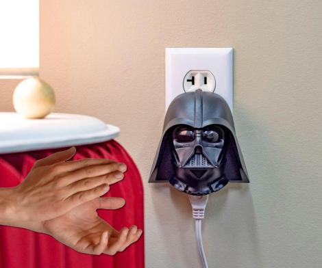 Talking Darth Vader Clapper