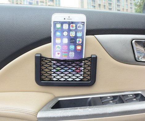 Car Door Storage Pocket Organizer