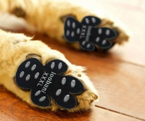 Dog Paw Anti-Slip Traction Pads