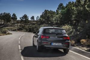 BMW 1er LCI_Urban_Heck