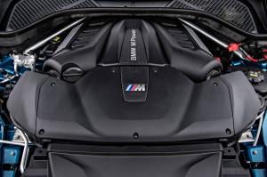 Motor X5M u X6M