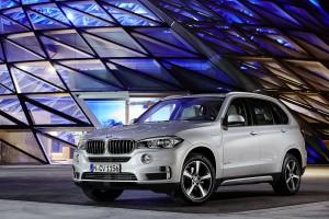 X5e_BMW Welt_vorn