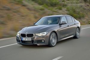 BMW 3er LCI_Front