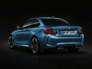 BMW M2 Coupe_008