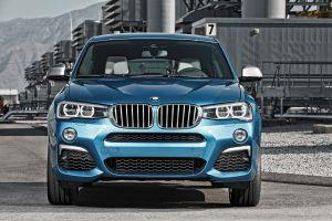 BMW X4 M40i_010