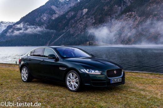 Jaguar XE 2.0d_001