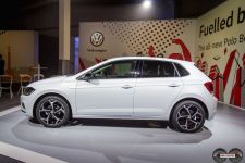 VW Polo 6 Beats Seitenansicht