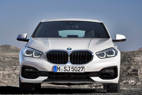 BMW 118i Sportlich 2020